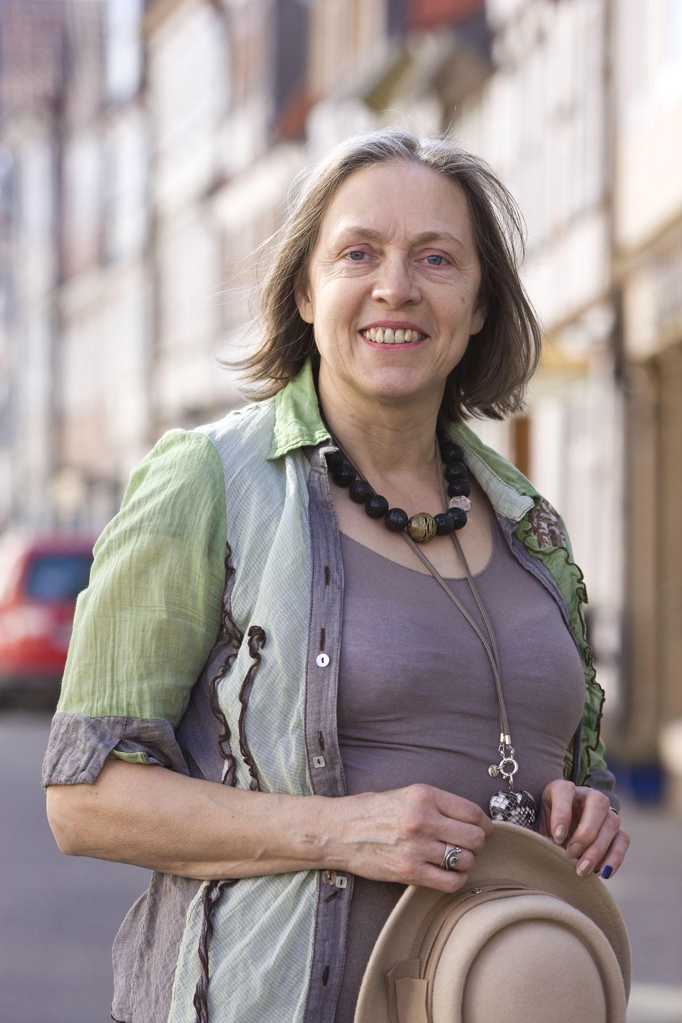 Marita Dobrick