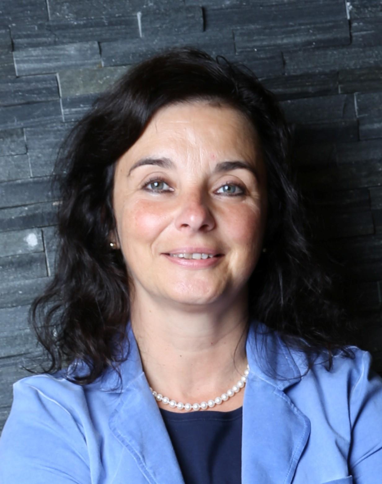 Cornelia Lohmann