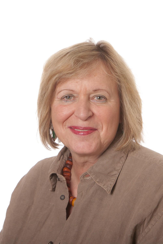 Prof. Susanne Amft