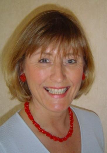 Annelie E. Adler
