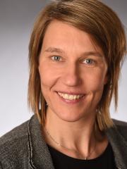 Dr. Stephanie Bahr