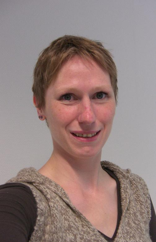 Dr. Melanie Behrens