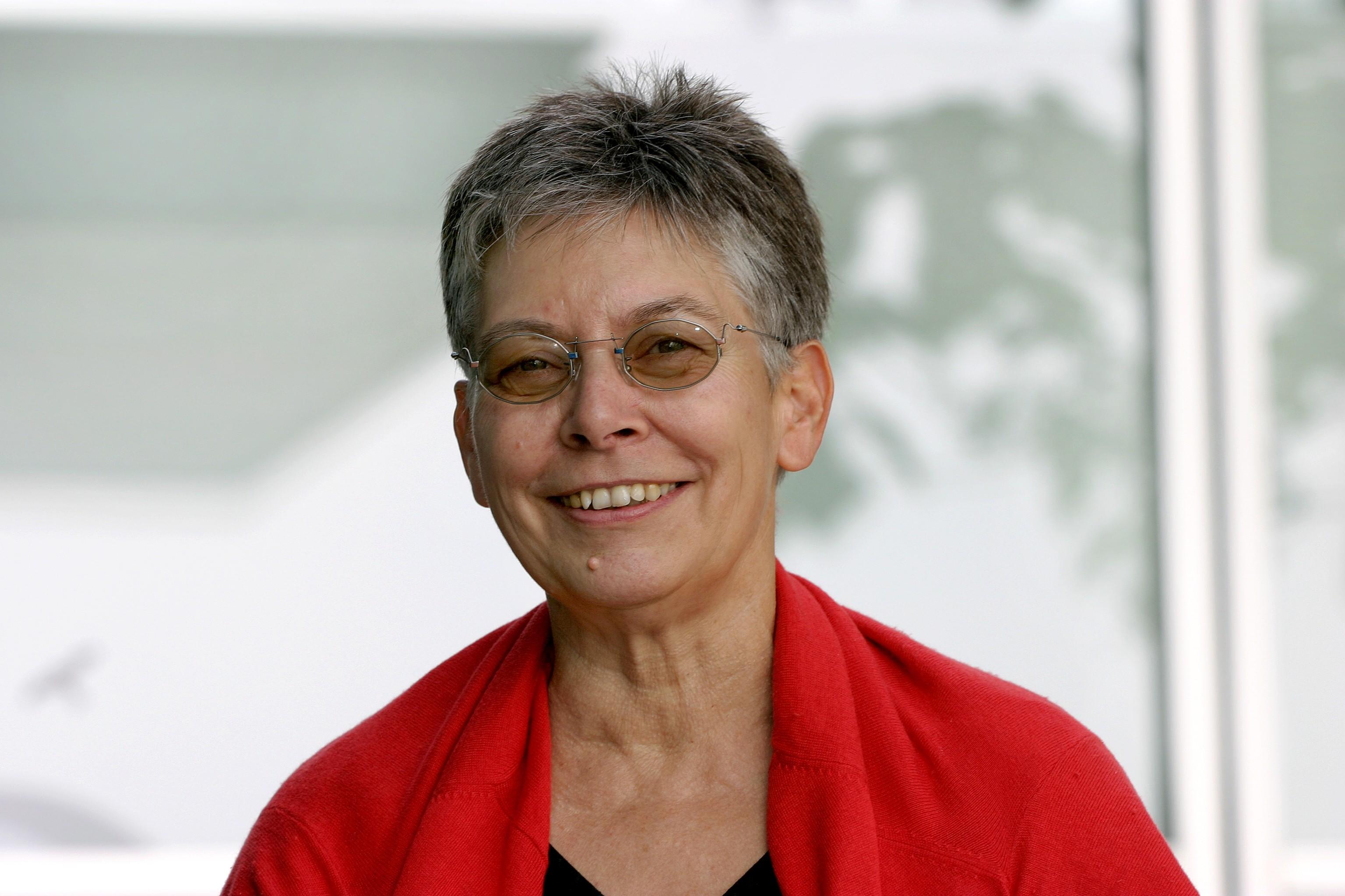 Prof. Dr. Ulrike Ungerer-Röhrich