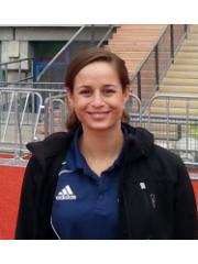Janina Langenbach