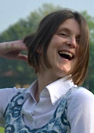 Dr. Christiane Bohn