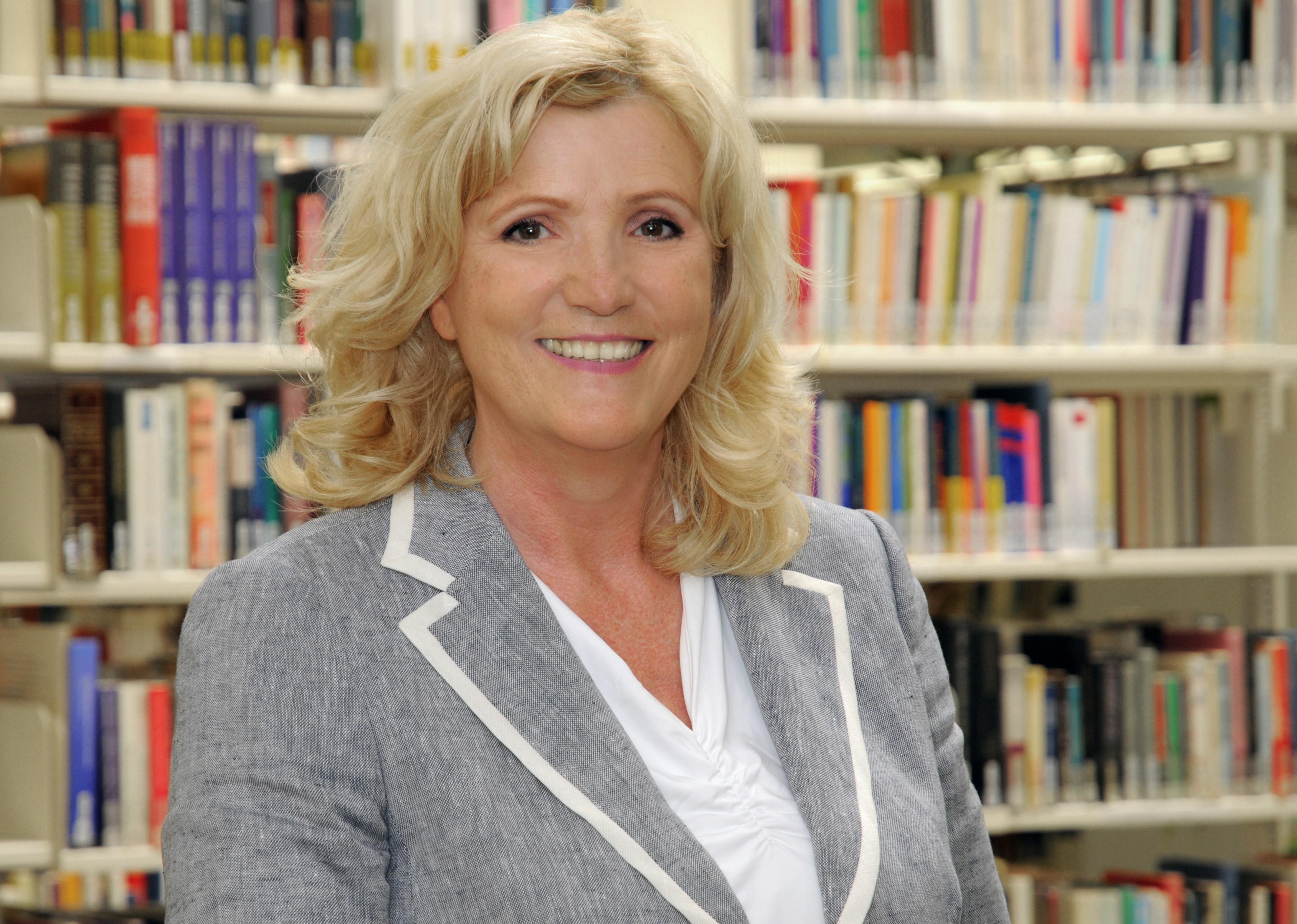 Claudia Solzbacher