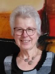 Ingrid Clausmeyer