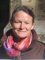 Prof. Dr. Dörte Detert