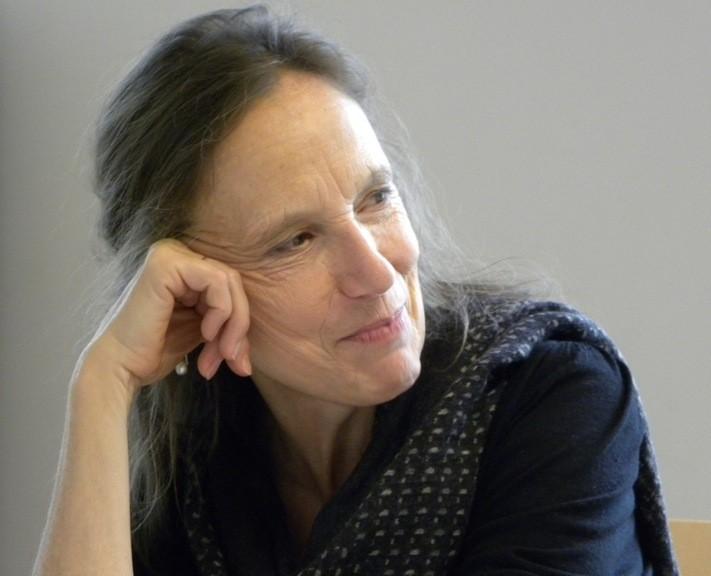Prof. Dr. Amara Eckert