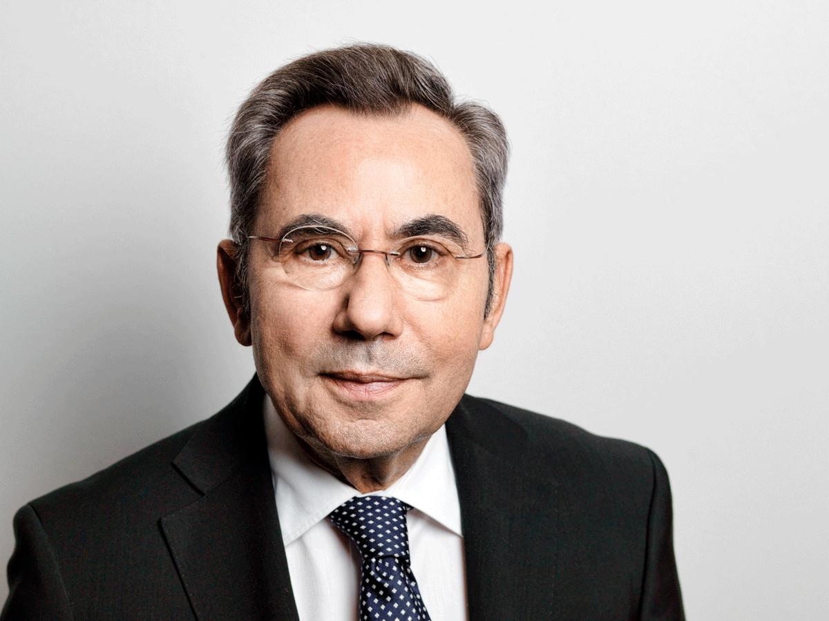 Prof. Dr. Dr. Dr. Wassilios Fthenakis
