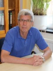 Prof. Dr. Reiner Hildebrandt-Stramann