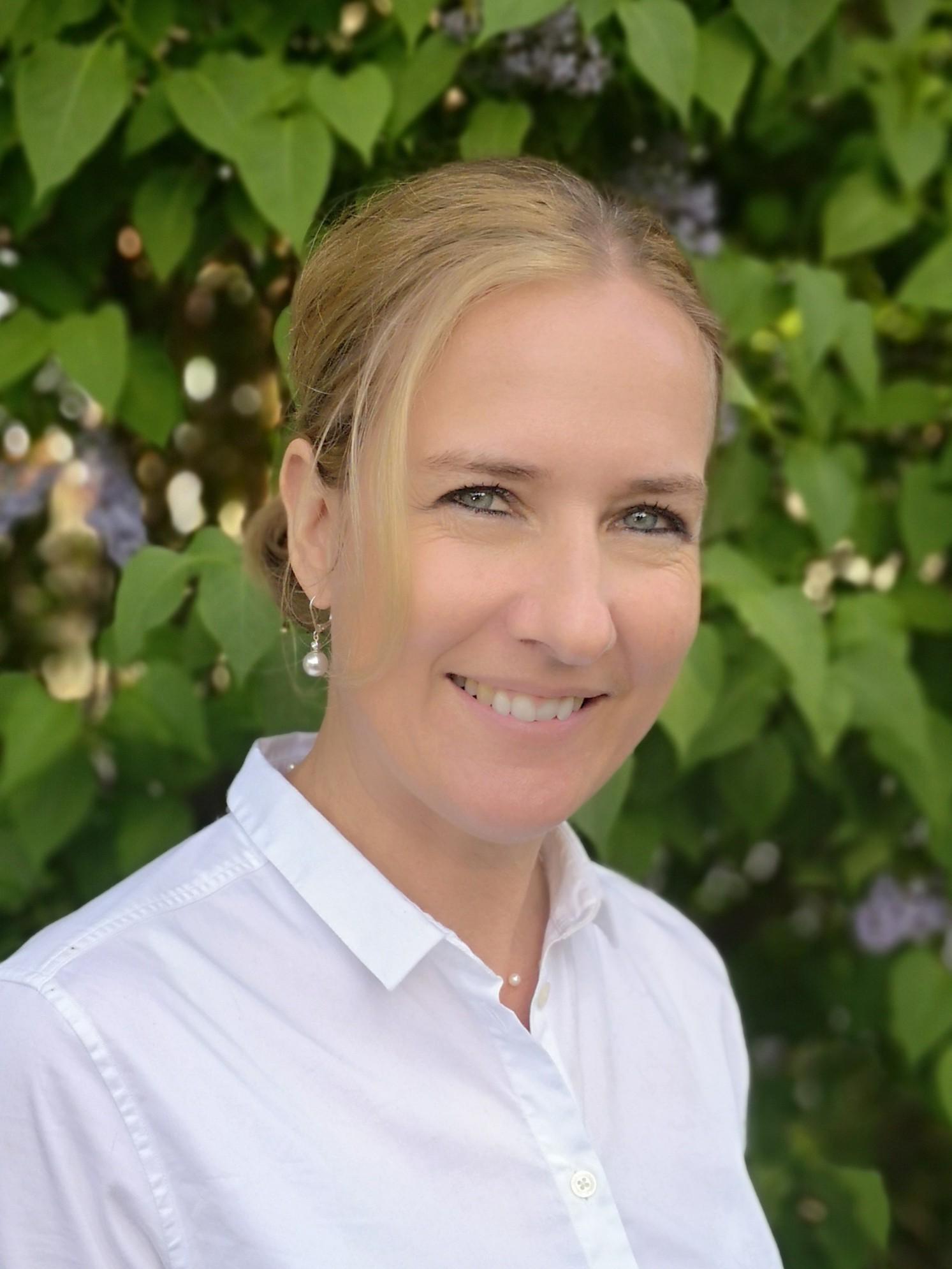 Sonja Imsiepen