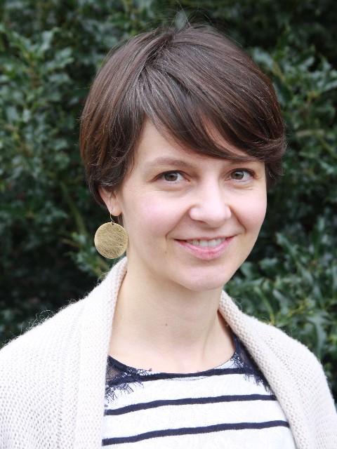 Simone Hartmann