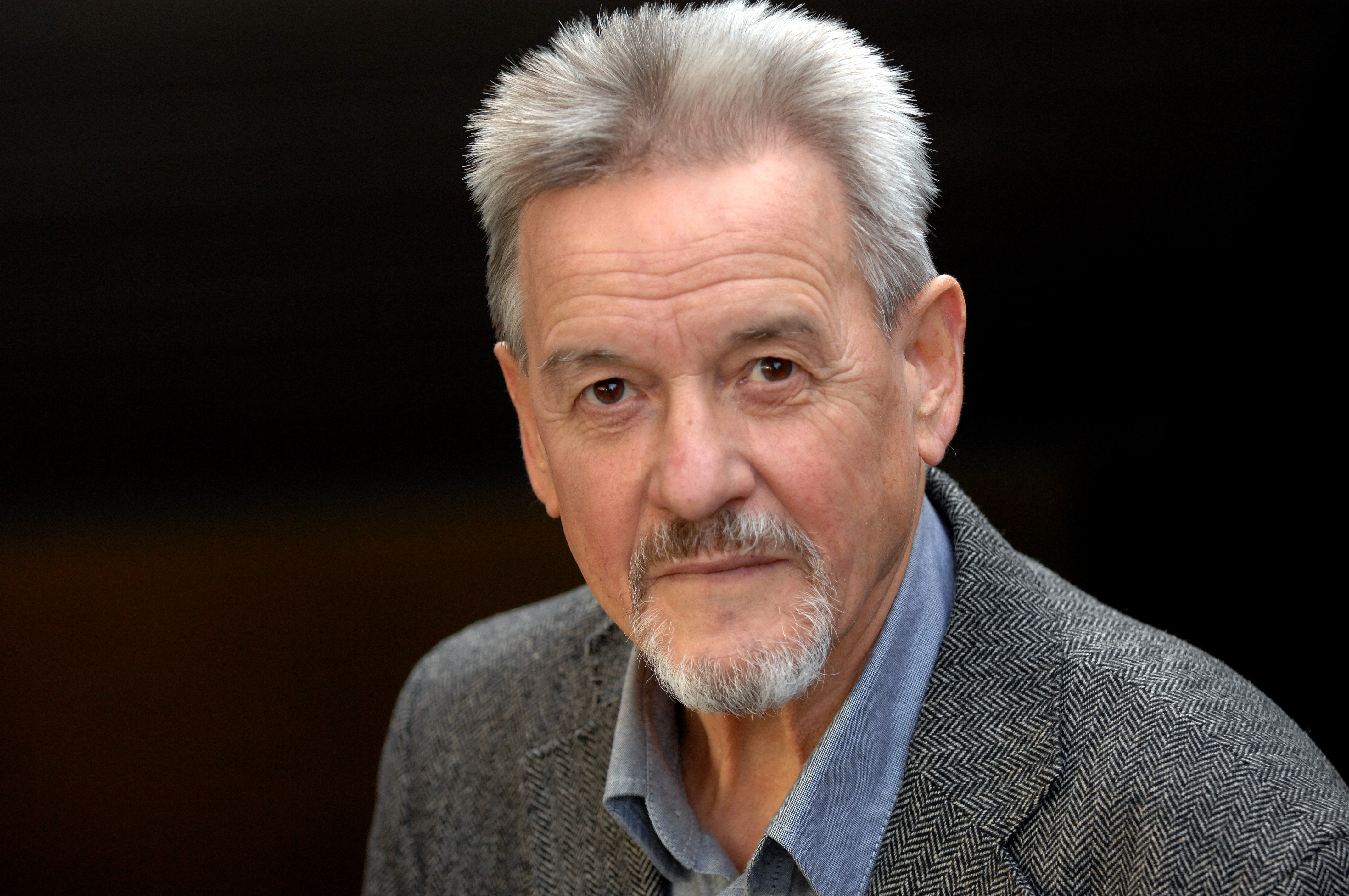 Dr. Karl Gebauer