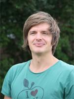 Nils Kaufmann
