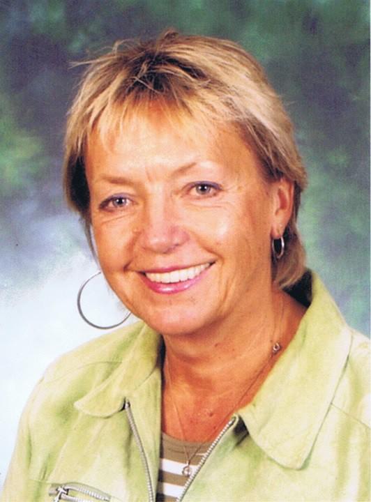 Christiane Kleinke
