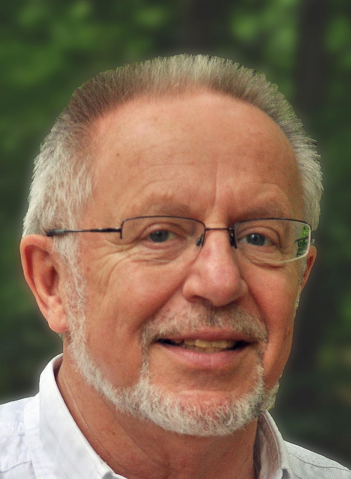 Reinhard Liebisch