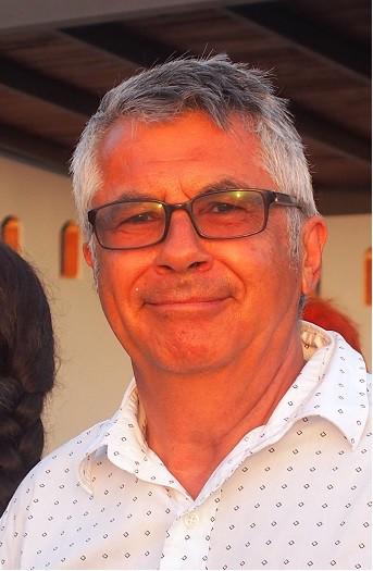 Michael Passolt