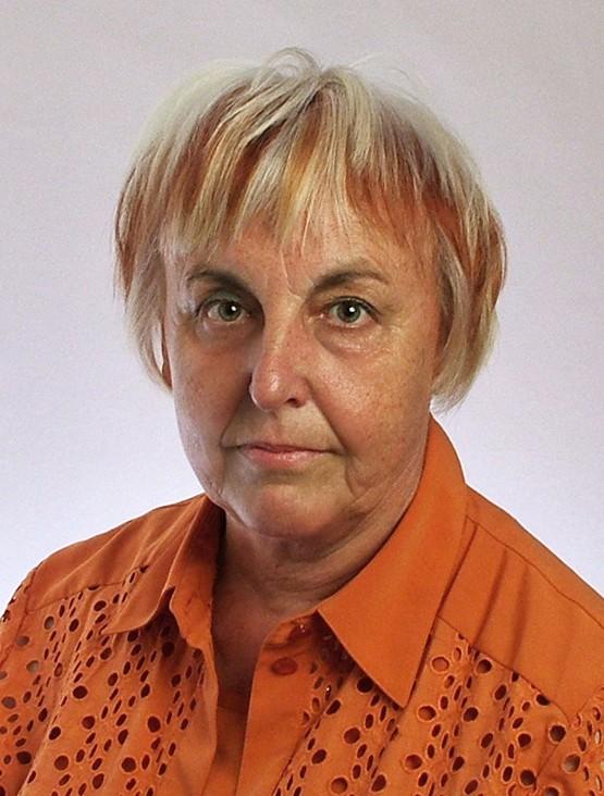 Prof. Dr. Christina Müller