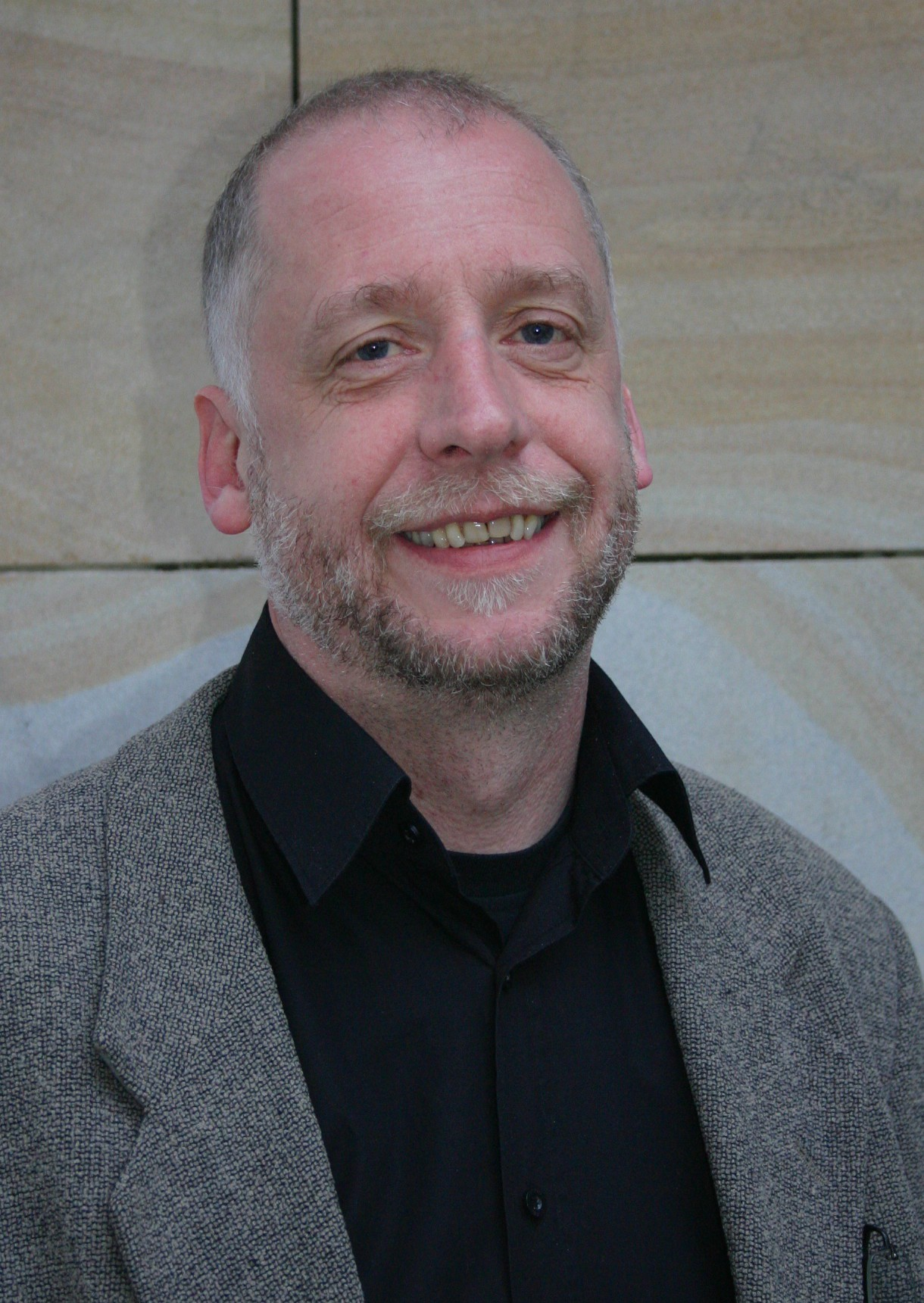 Dr. Ekkehard Ossowski