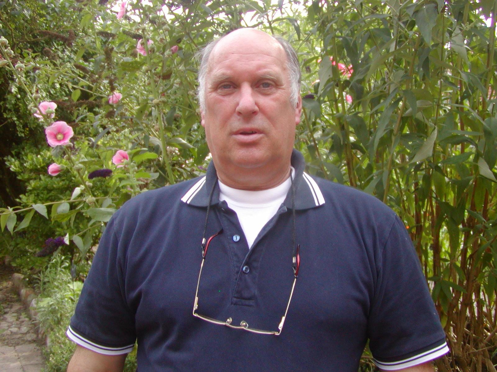 Peter Pastuch