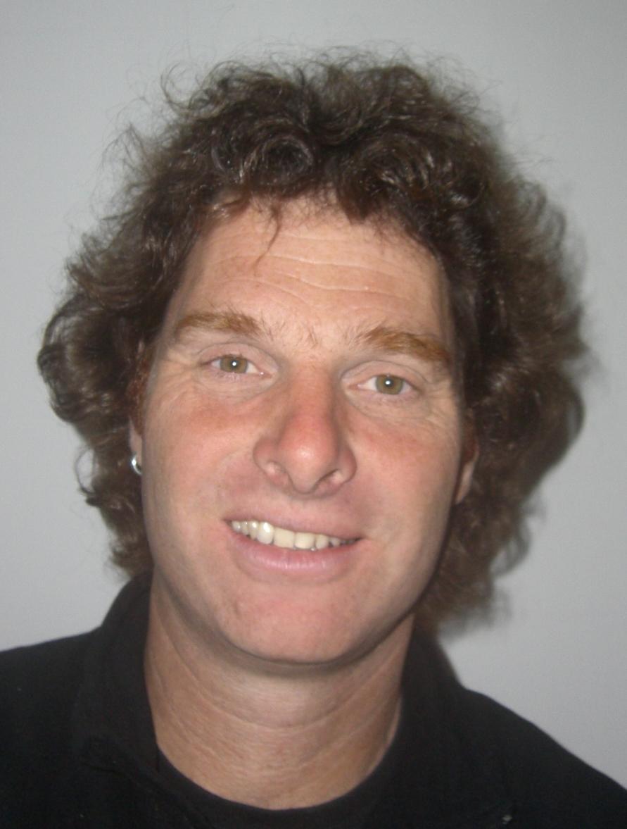 Ralph Weber-Heggemann