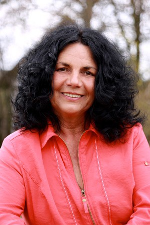 Prof. Dr. Renate Zimmer