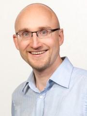 Jun.-Prof. Dr. Rolf Schwarz