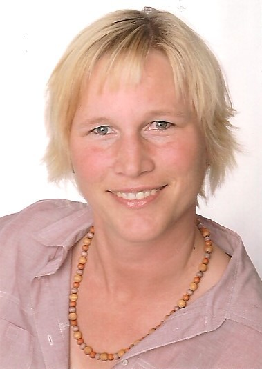 Stefanie Asmus