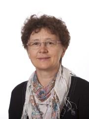 Prof. Dr. Beatrice Uehli Stauffer