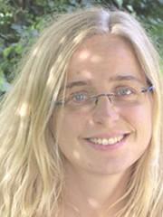 Dr. Verena Popp