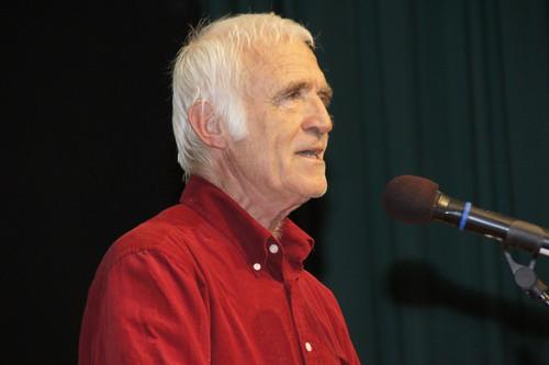 Prof. Dr. Fredrik Vahle