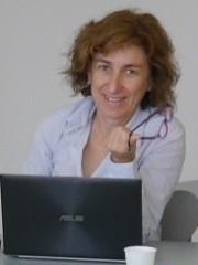 Dr. Fotini Venetsanou