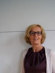 Prof. Dr. Anja Voss
