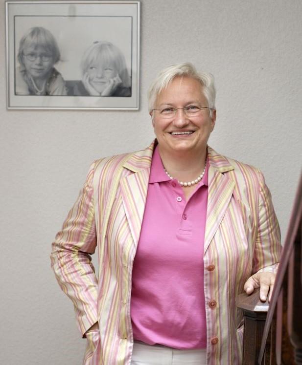 Dr. Ilse Wehrmann
