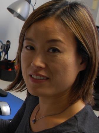 Dr. Yoonsun Huh