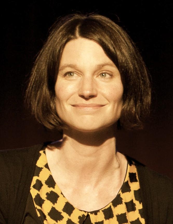 Prof. Tamara McCall