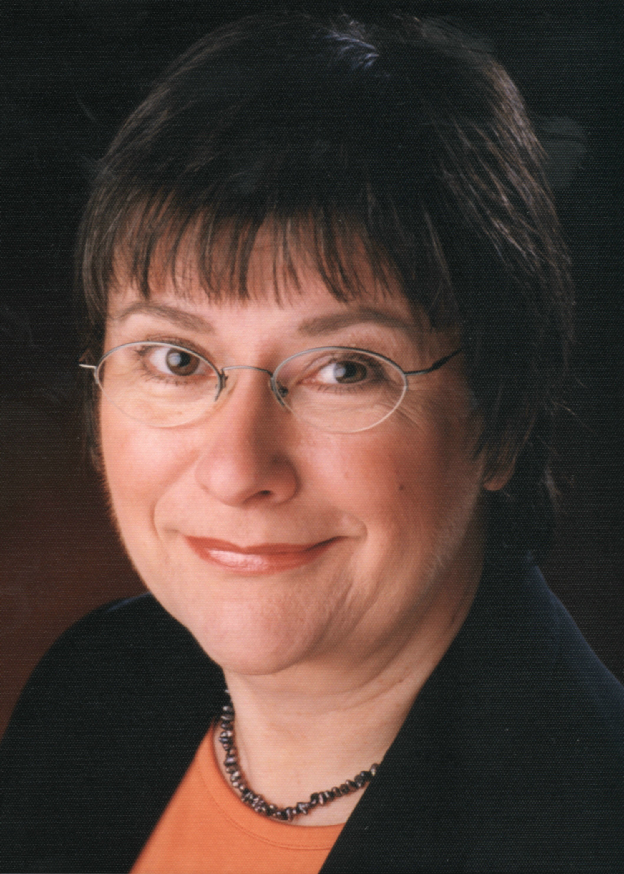 Prof. Dr. Ursula Carle