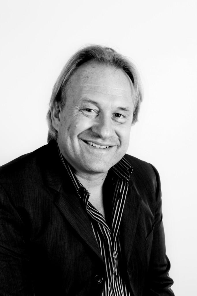 Prof. Dr. Thomas Moser