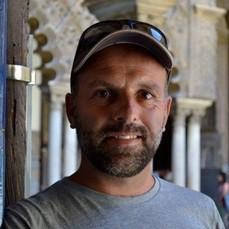 Markus Serrano