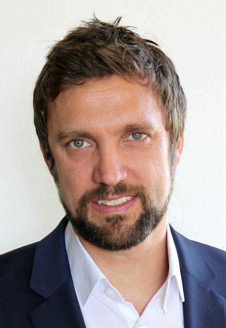 Prof. Dr. Stefan Schache
